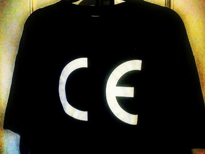 Cervello Elettronico Men's CE Old Logo XL only main photo