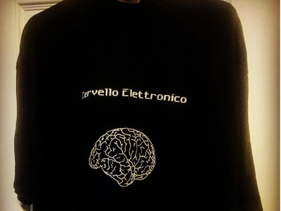 Cervello Elettronico Men's Brain XL only main photo