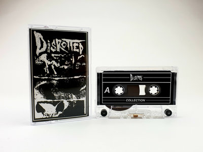 Disrotted Collection Tape main photo