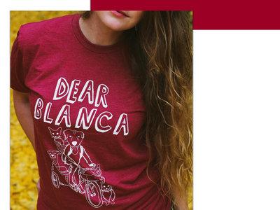 """Homeward Bound"" T Shirt main photo"