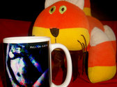 """HELL ON EARTH """"For The Good Of The Hole"""" Mug photo"""