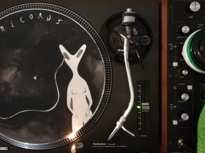 Slipmat Solenoid Records main photo