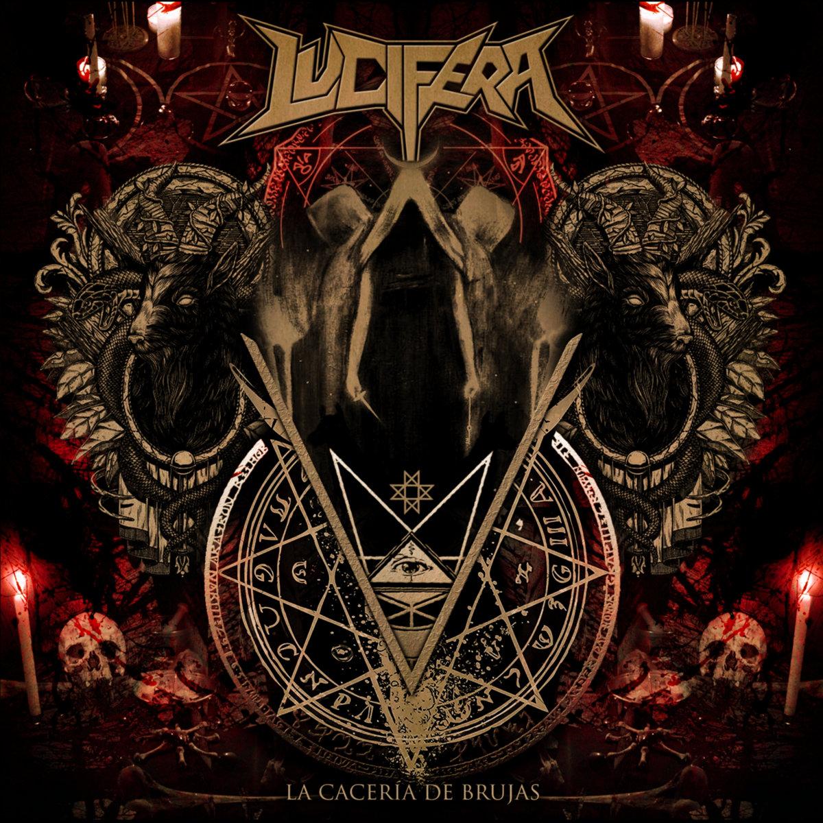 La Caceria De Brujas | Dunkelheit Produktionen