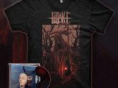 Memory Lies - CD & T-Shirt Bundle *Limited* photo