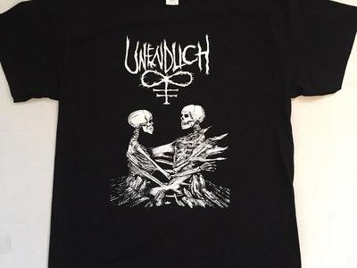 Death Is Infinite T-Shirt main photo