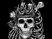 Death Is Infinite T-Shirt photo