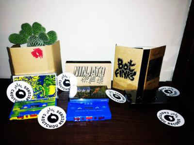 Cassette bundle (special offer!) main photo
