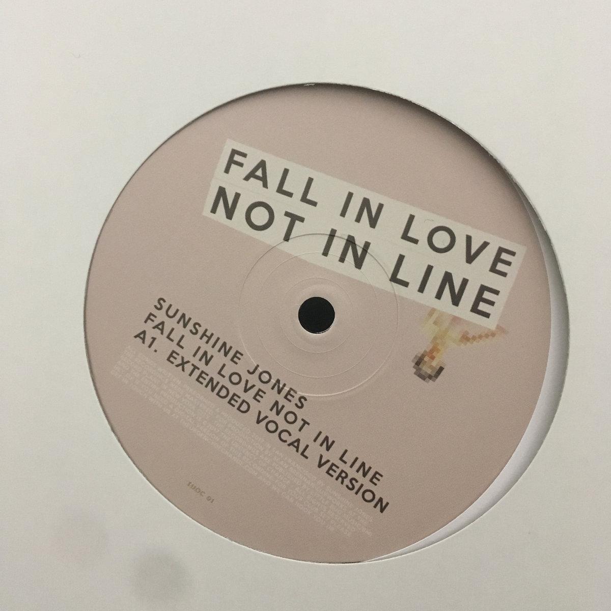 B1 FALL IN LOVE NOT IN LINE - Sunshine's Soul Mix | Sunshine