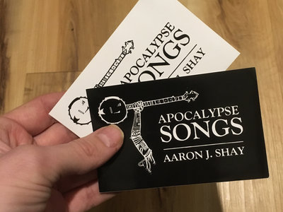 Apocalypse Songs - The Sticker main photo