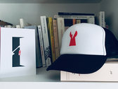 My Dear Recordings Hat by  L E  S O N N E U R photo