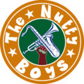 The Nutty Boys image