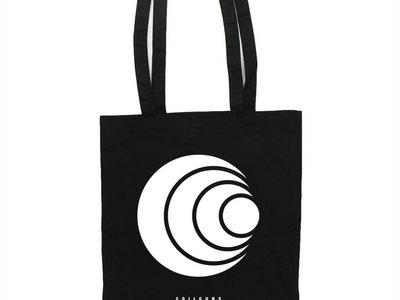 Coilguns - Totebag - Logo full main photo