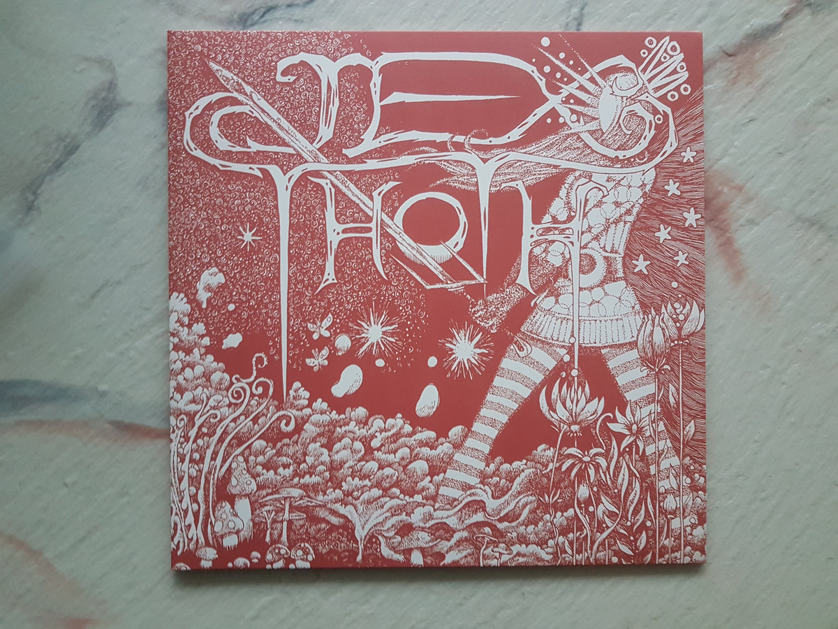 Jex Thoth | I HATE
