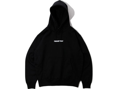 TREKKIE TRAX NEW LOGO Hoodie (12.4oz) main photo