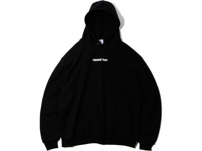 TREKKIE TRAX NEW LOGO Champion Hoodie (9oz) main photo