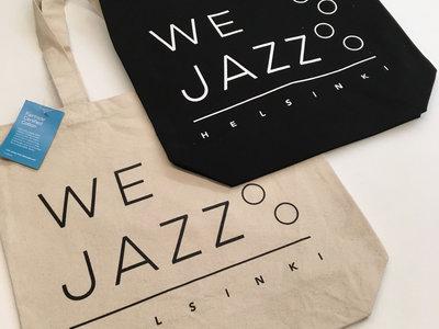 We Jazz Record Bag (2018 edition) main photo