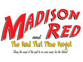 Madison Red and The Band That Time Forgot image