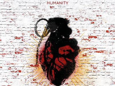 CULTURE KULTÜR: Humanity CD main photo