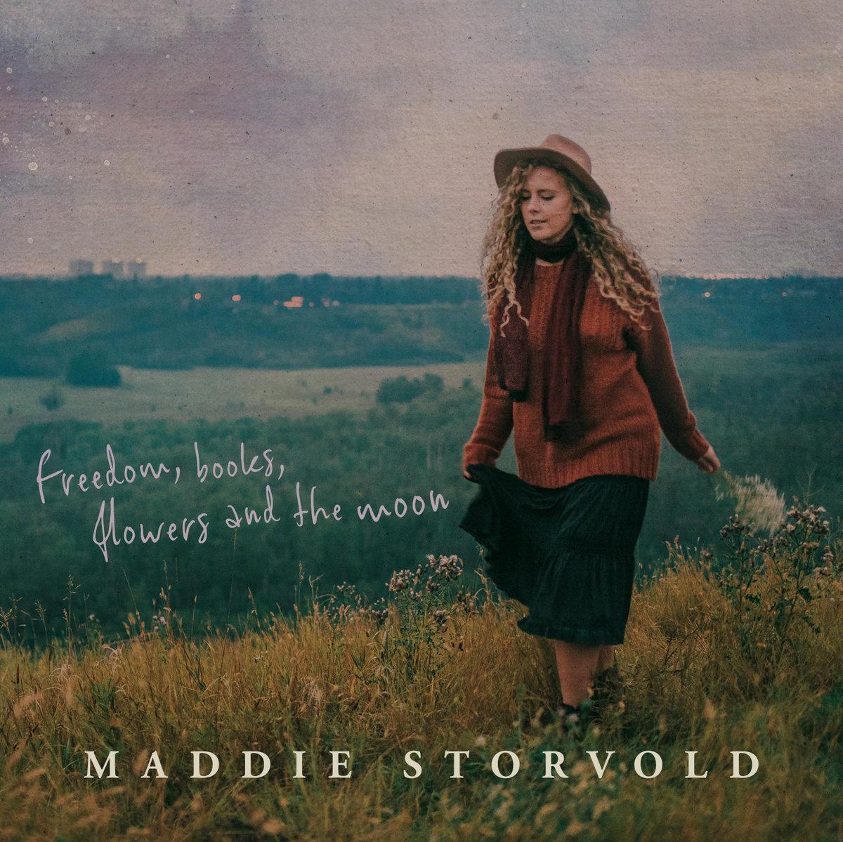 Night Sweats | Maddie Storvold