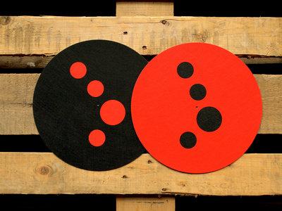 "Cocoon Slipmat ""Dots"" main photo"