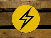 "Cocoon Slipmat ""Flash"" photo"