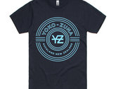 YZ Patch T-Shirt photo