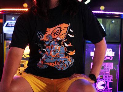 YZ Tank T-Shirt main photo