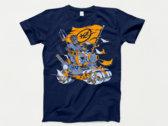 YZ Tank T-Shirt photo
