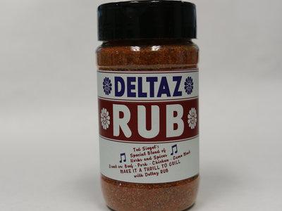 Deltaz BBQ Rub main photo