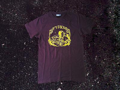 T-shirt - Cosmonaut main photo