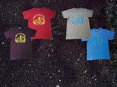 T-shirt - Cosmonaut photo
