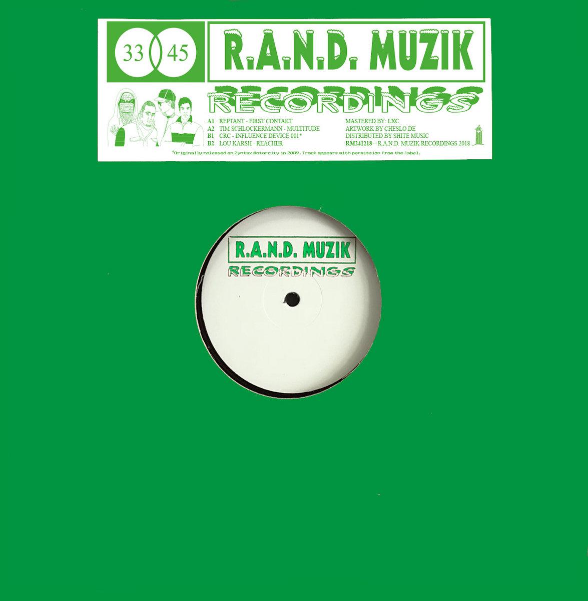 A1 Guy Contact Mood Swing Snippet Vinyl Only Rand Muzik