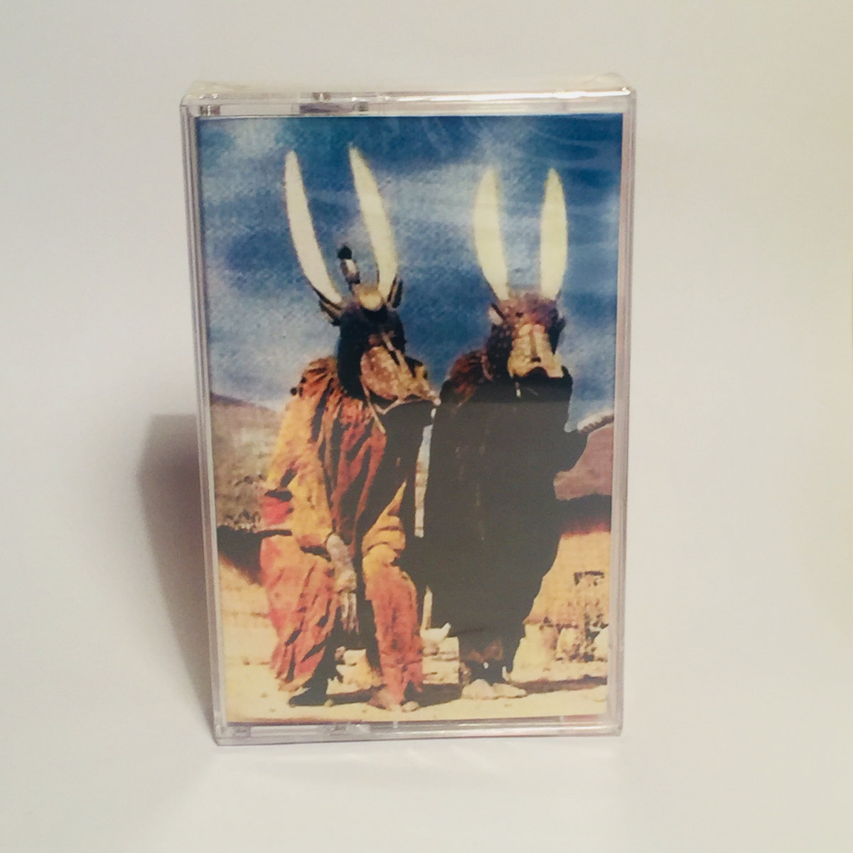 Nihiloxica   Nyege Nyege Tapes