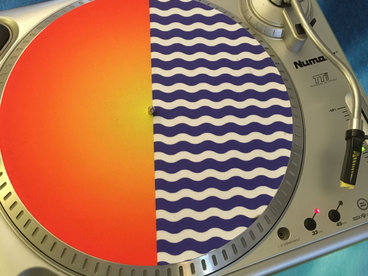 Astro Nautico Slipmats main photo
