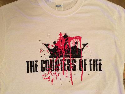 Countess of Fife T-shirt main photo