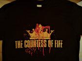Countess of Fife T-shirt photo