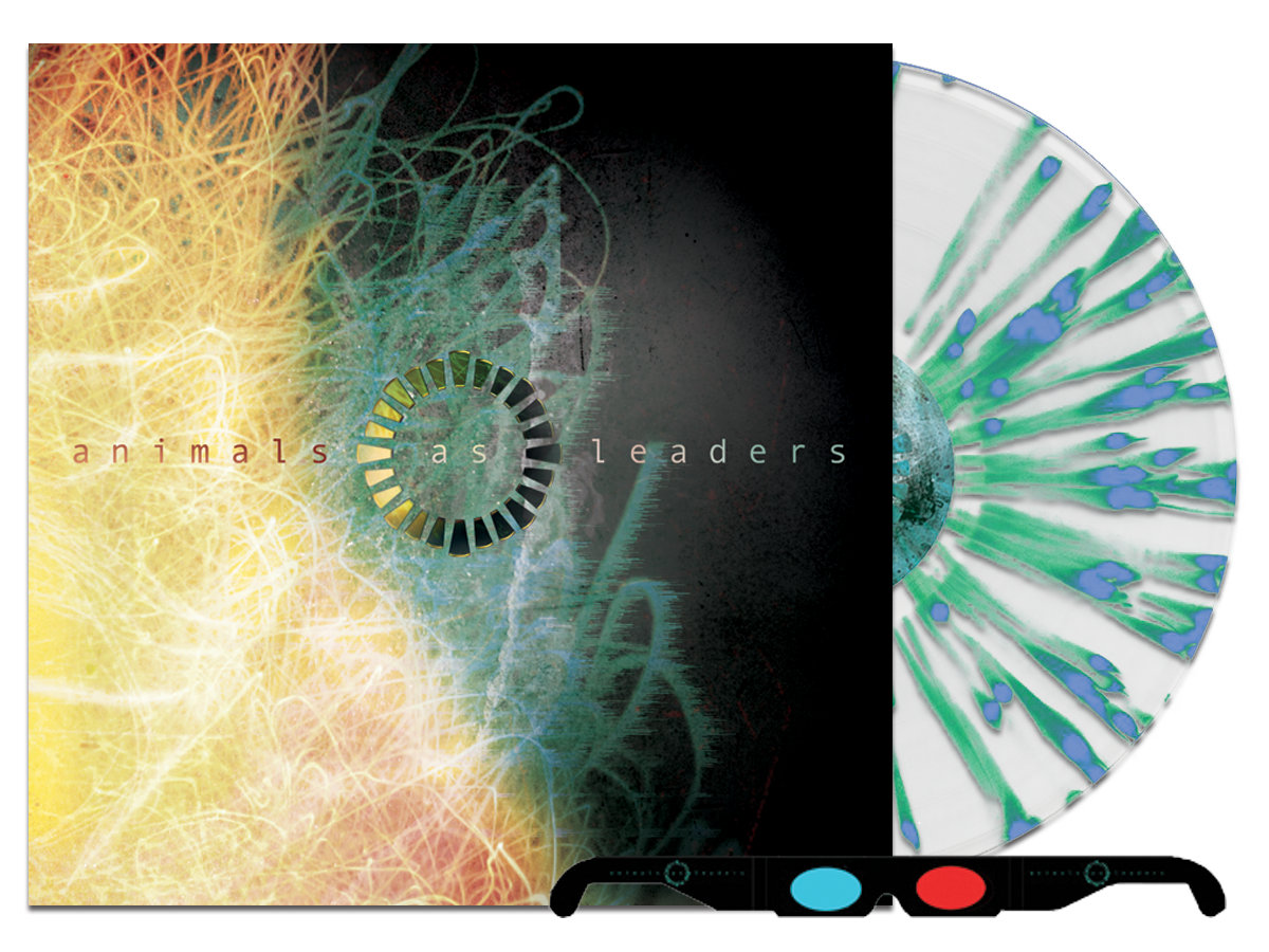 Cafo Animals As Leaders