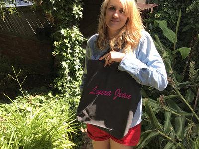 Laura Jean Tote Bag main photo