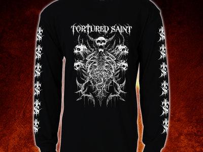 Tortured DeathSkullz - Longsleeve main photo