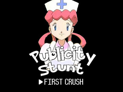 First Crush Nurse main photo