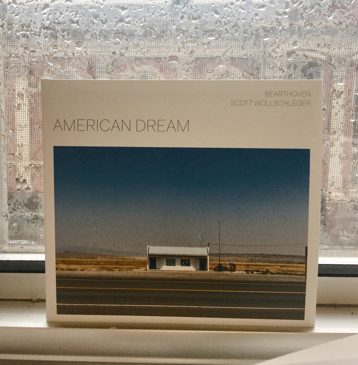 American Dream | Bearthoven