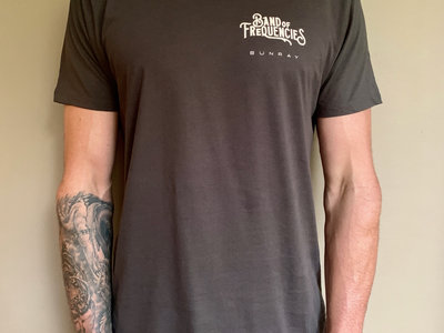 Mens SUNRAY T-Shirt. main photo