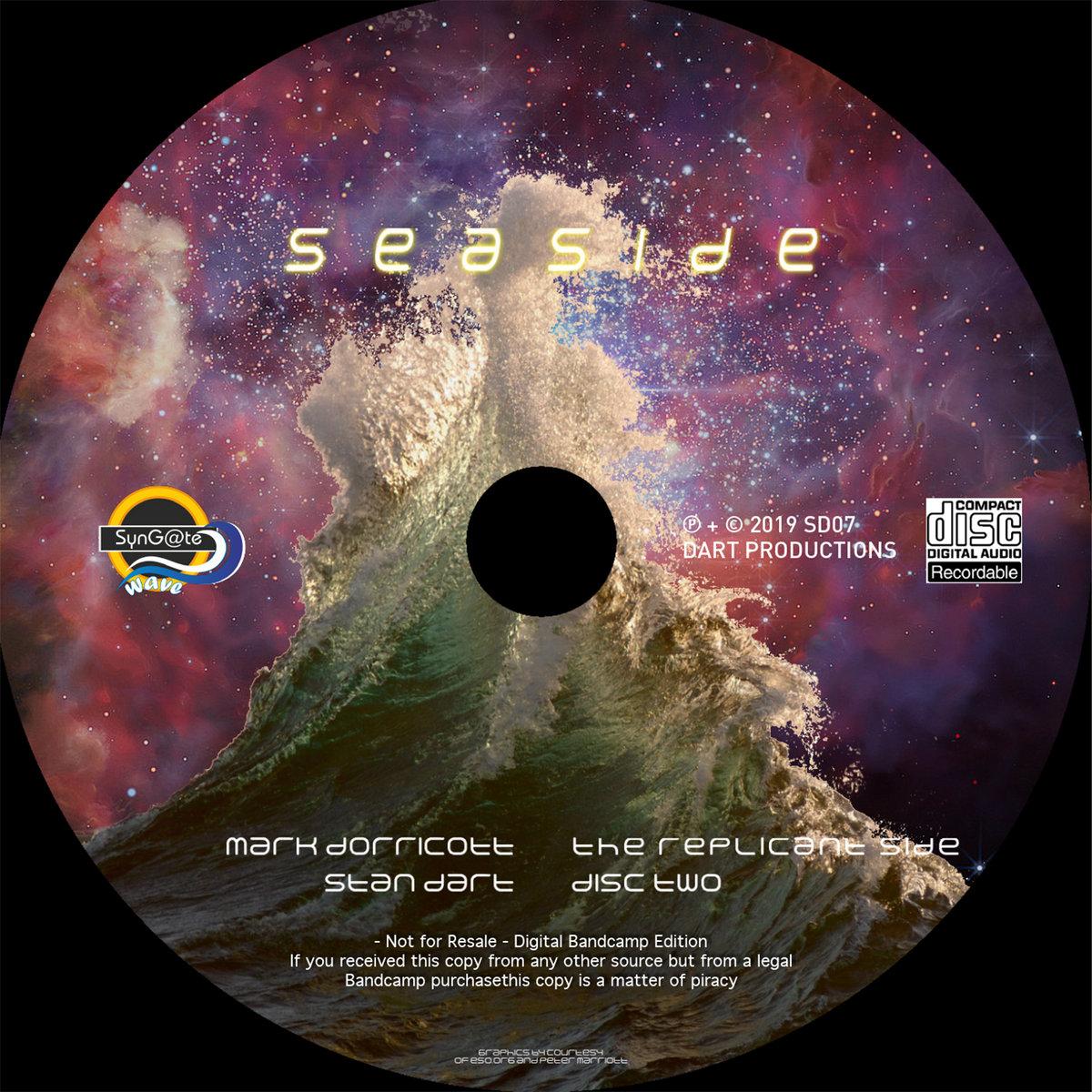 Seaside (2CD 24Bit) | STAN DART