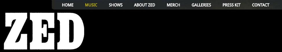 Desperation Blues | Zed