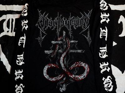 Abominations Long Sleeve T-Shirt main photo