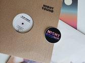 Get To Know Us - Vinyl Bundle photo