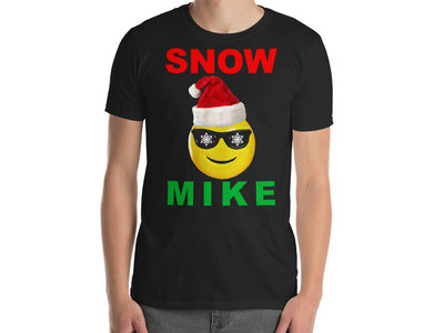 Snow Mike T-Shirt main photo