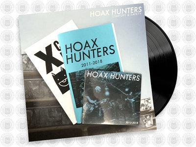 Hoax Hunters Bundle! main photo