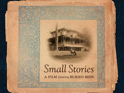 Small Stories (DVD/CD) main photo