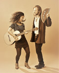 Oayim- NegyhRâ & Luqas Bonewitz image